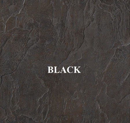 Pavimento Gres Porcellanato Natural Slate | Black