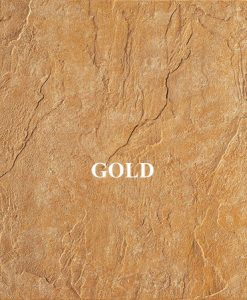 Pavimento Gres Porcellanato Natural Slate | Gold