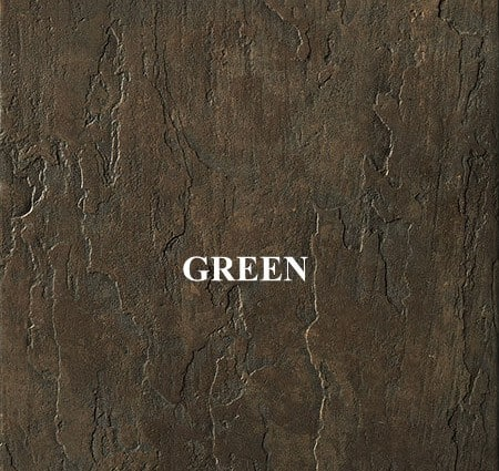 Pavimento Gres Porcellanato Natural Slate | Green