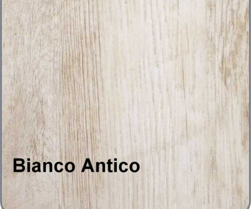 Pavimento PVC da 5mm | Bianco Antico