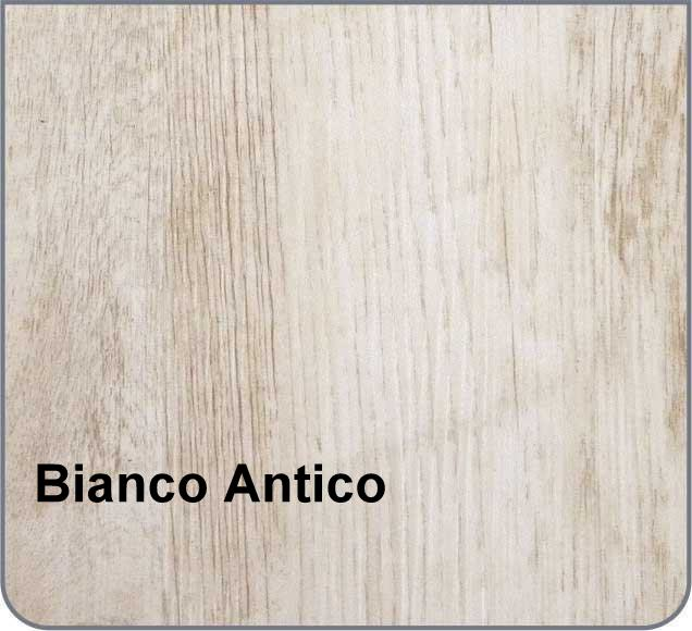 Pavimento pvc effetto legno spazzolato maxiplancia - Mobili legno bianco anticato ...