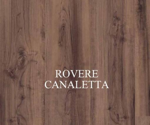 Pavimento PVC da 2.5mm | Rovere Canaletta