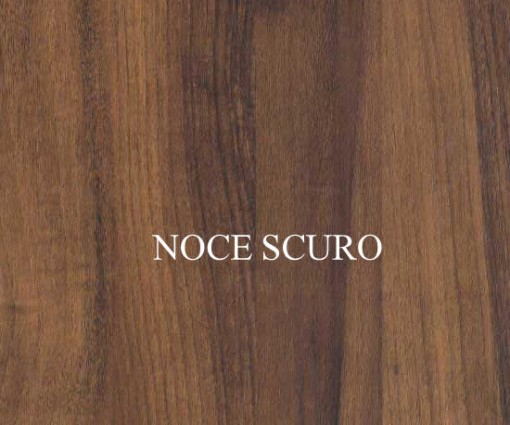 Pavimento in PVC da 4mm | Noce Scuro
