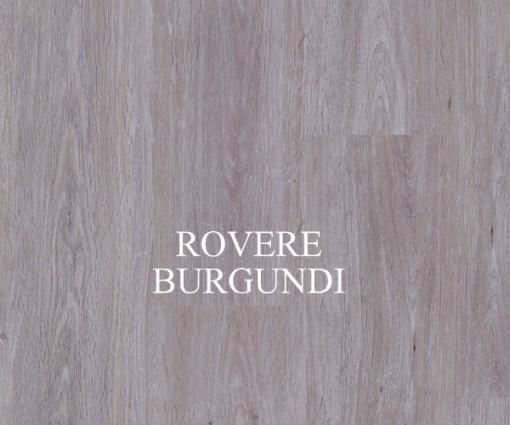 Pavimento PVC da 2.5mm | Rovere Burgundi