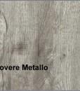 Pavimento PVC da 5mm | Rovere Metallo