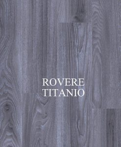 Pavimento PVC da 2mm | Rovere Titanio