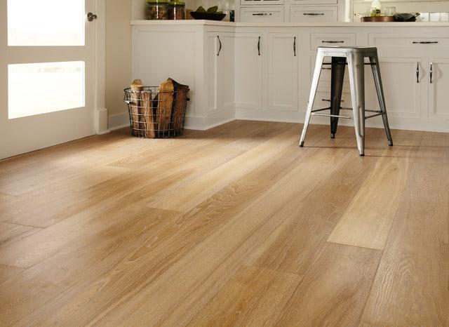 Pavimenti In Legno Rovere : Prefinished prime oak flooring: pickled first class floor