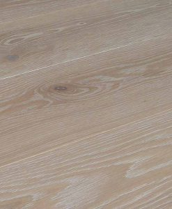 Pickled oak flooring Made in Italy