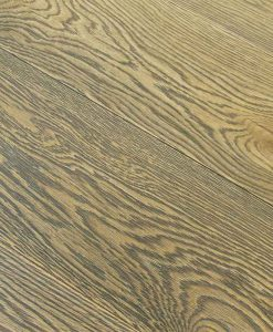 Pickled tea oak flooring Made in Italy 3