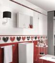 Rivestimento ceramica Love 2