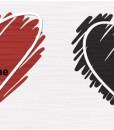 Rivestimento ceramica Love | Inserto Valentine