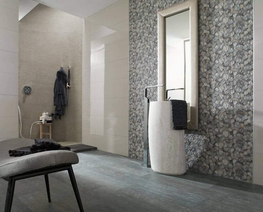 Rivestimenti interni ceramica oxo piastrelle pavimenti - Rivestimenti bagno prezzi stock ...