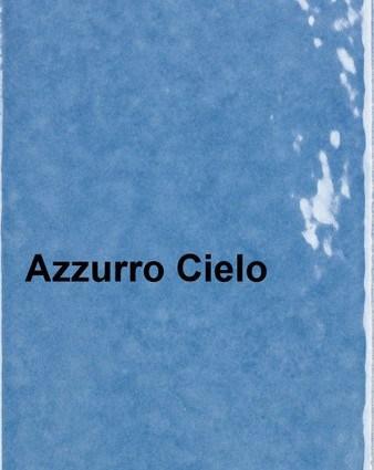 Rivestimento ceramica Soleil | Azzurro Cielo