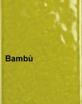 Rivestimento ceramica Soleil | Bambu