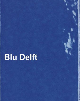 Rivestimento ceramica Soleil | Blu Delft