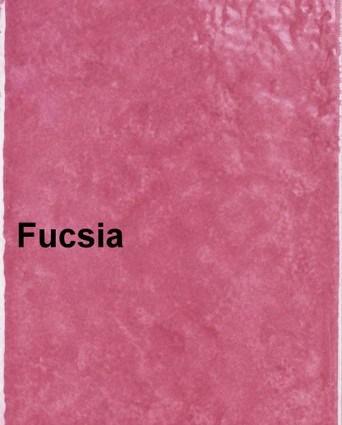 Rivestimento ceramica Soleil | Fucsia