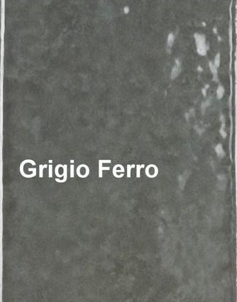 Rivestimento ceramica Soleil | Grigio Ferro