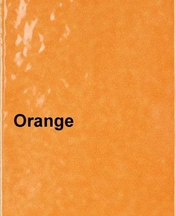 Rivestimento ceramica Soleil | Orange