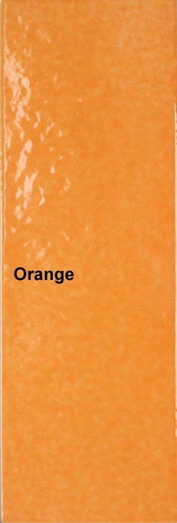 Rivestimento ceramica Soleil   Orange