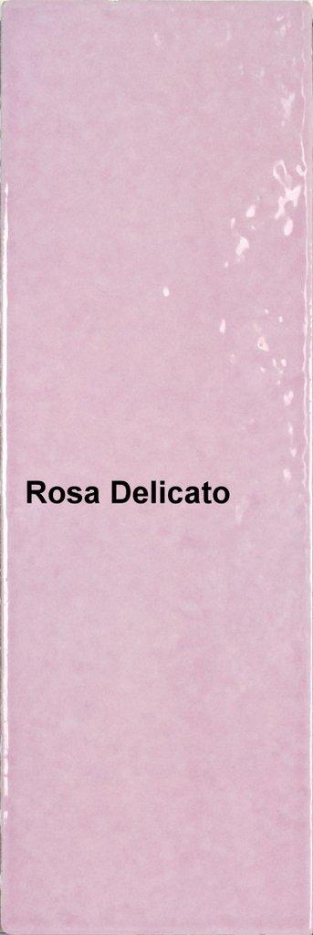 Rivestimento ceramica Soleil   Rosa Delicato