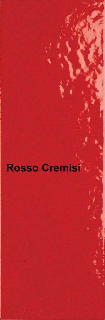 Rivestimento ceramica Soleil   Rosso Cremisi