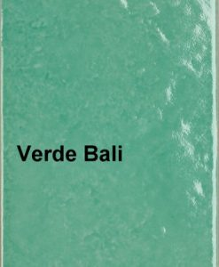 Rivestimento ceramica Soleil   Verde Bali