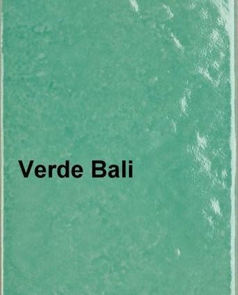 Rivestimento ceramica Soleil | Verde Bali
