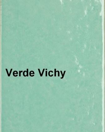 Rivestimento ceramica Soleil | Verde Vichy