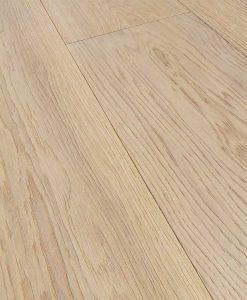 Sandblasted oak flooring Made in Italy 3