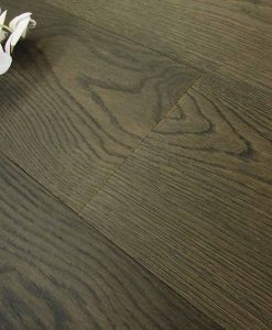 Slate oak flooring Made in Italy