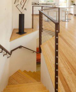 armony floor strand woven naturale prefinito 005