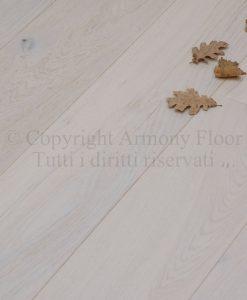 White bleached oak flooring 2