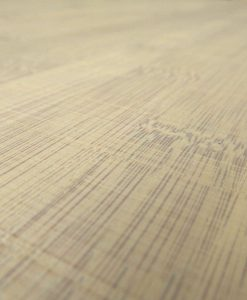 Bamboo flooring Horizontal Bleached Thermo - Sawn Marked 02