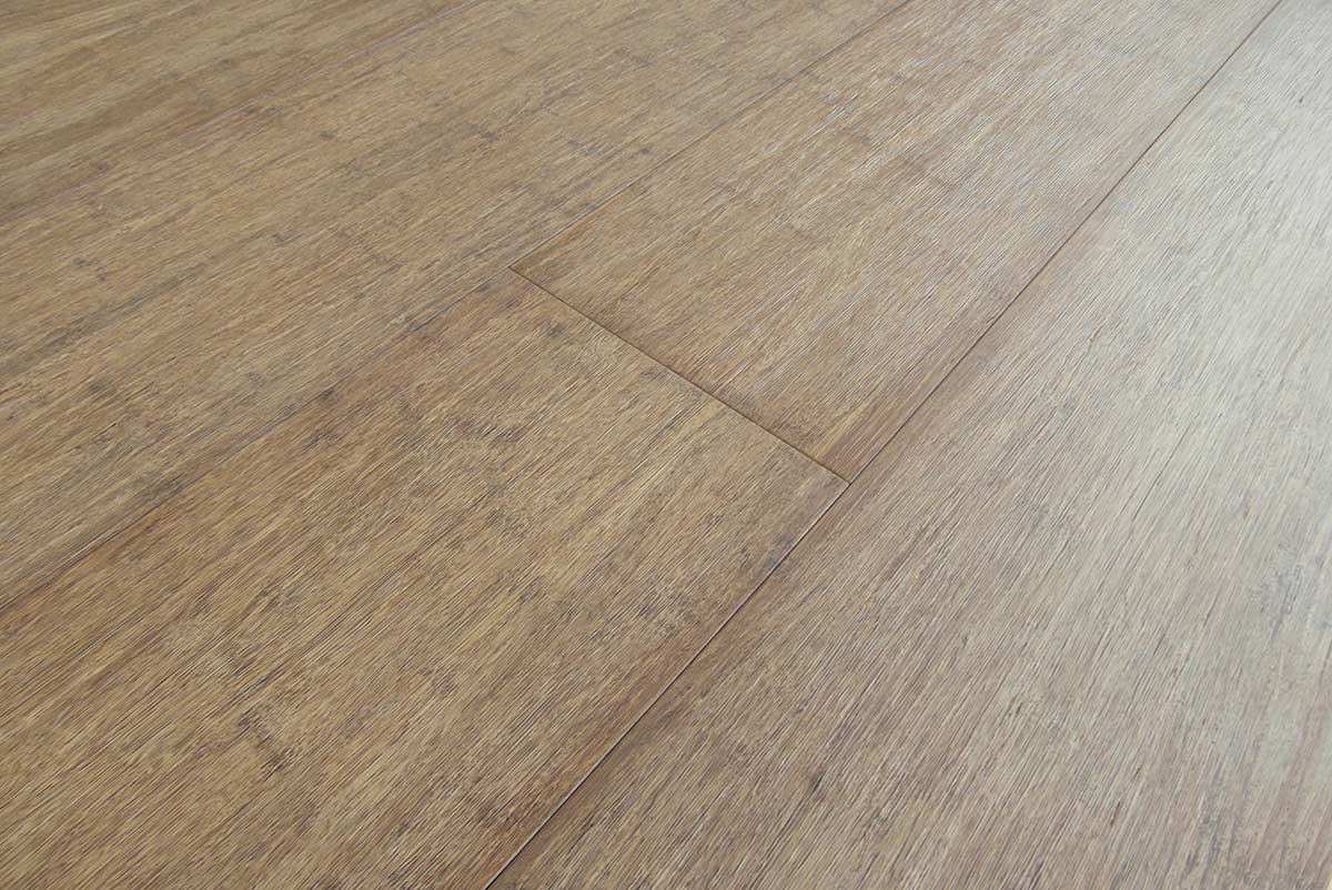 Engineered strand flooring bleached thermo made in italy for Bamboo flooring manufacturers usa
