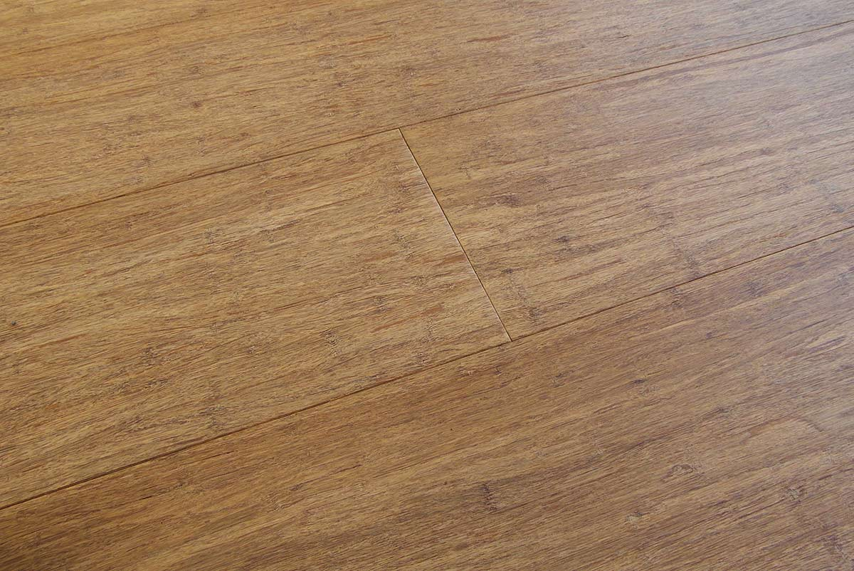 2 ply wood flooring strand woven thermo light made in italy for Eco bamboo flooring