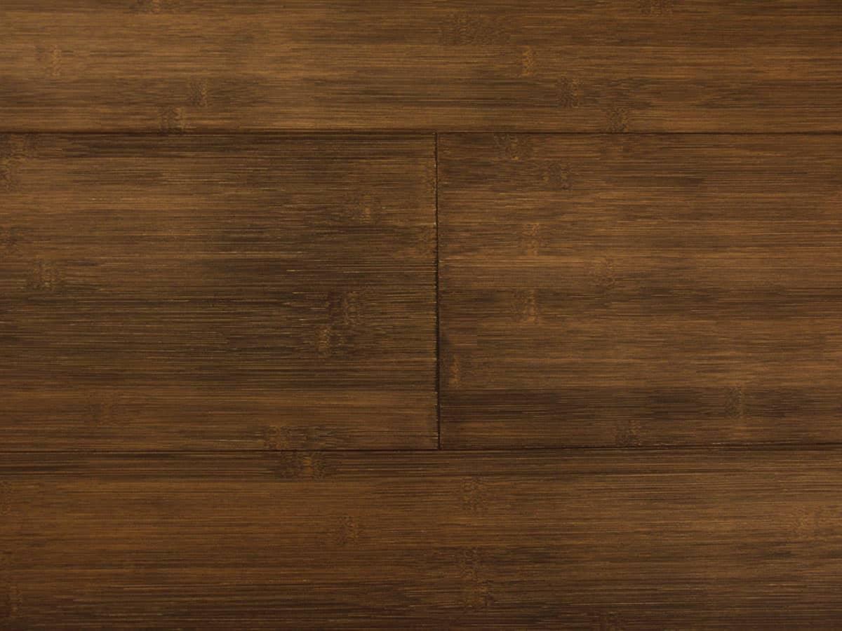 Engineered Bamboo Wide Plank Horizontal Teak Italy
