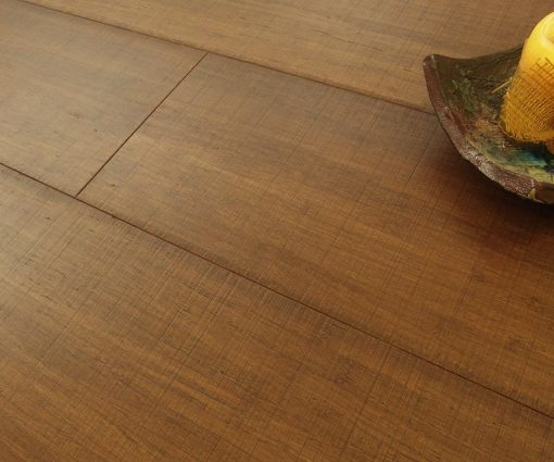 Engineered Strand Woven Bamboo Flooring: Engineered Strand Woven Bamboo Flooring: Walnut Wide Plank